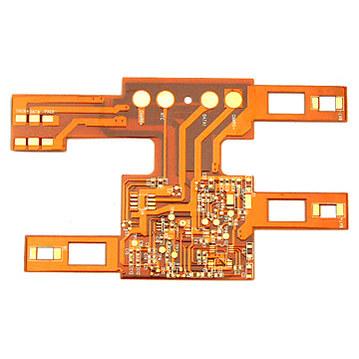 单双面多层FPC柔性线路板排线打样批量厂家