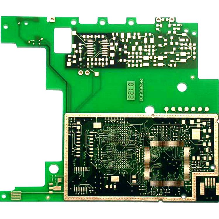 PCB电路板板材介绍