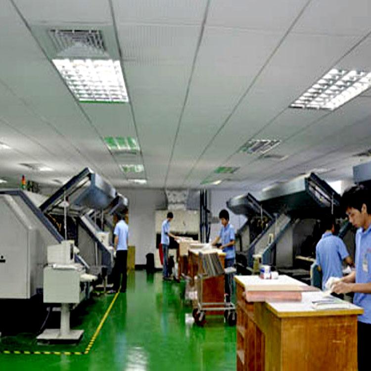 PCB钻孔机